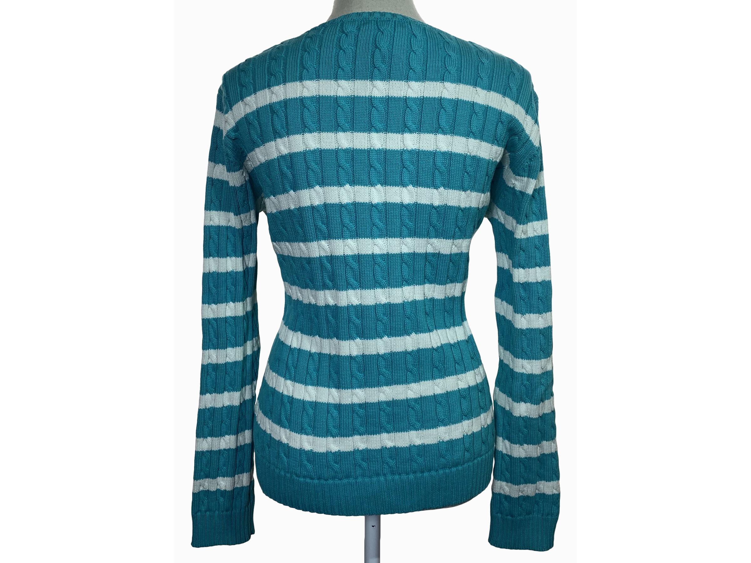 Ralph Lauren pulóver (XL)