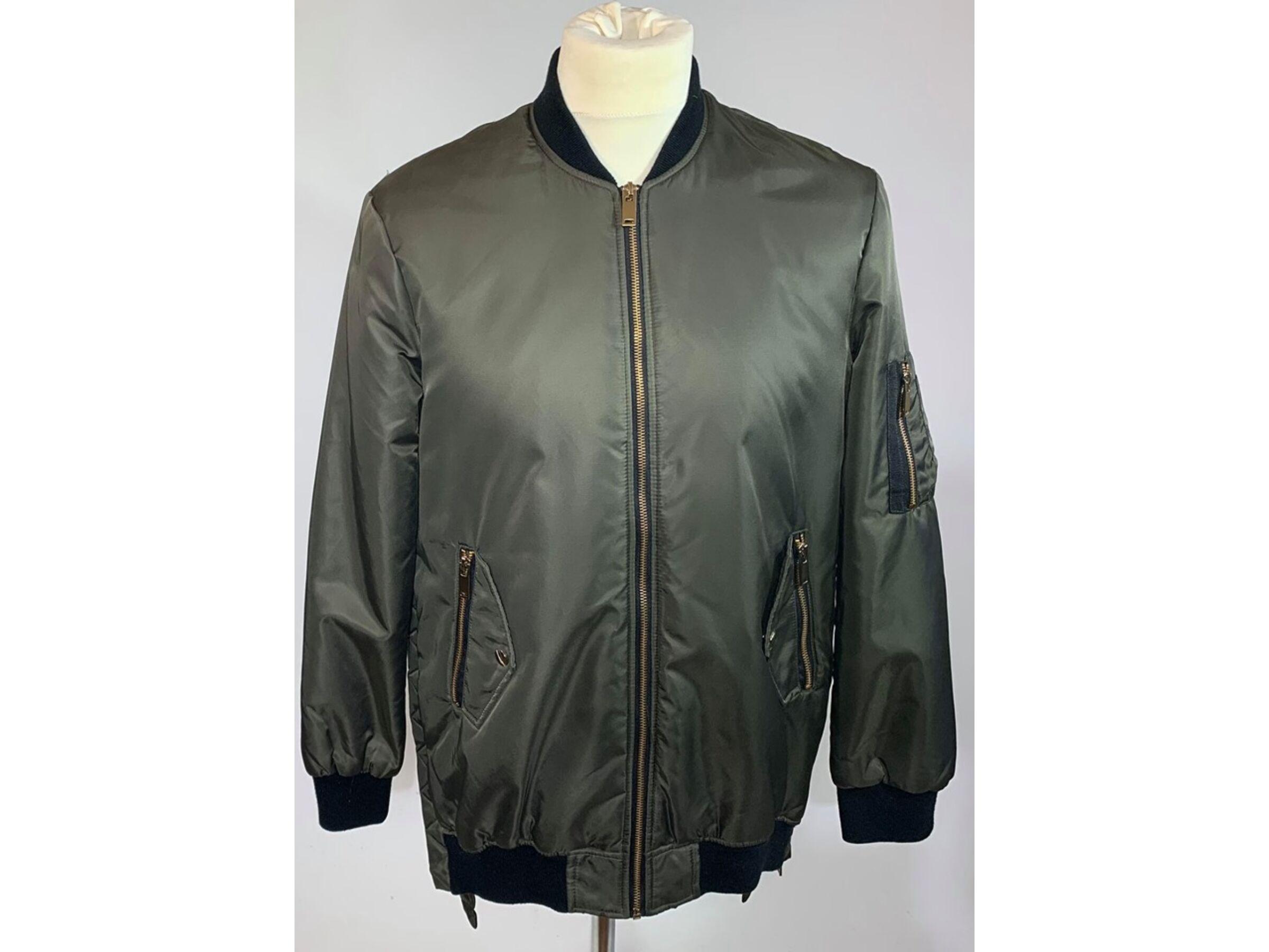 Zara kabát (S)