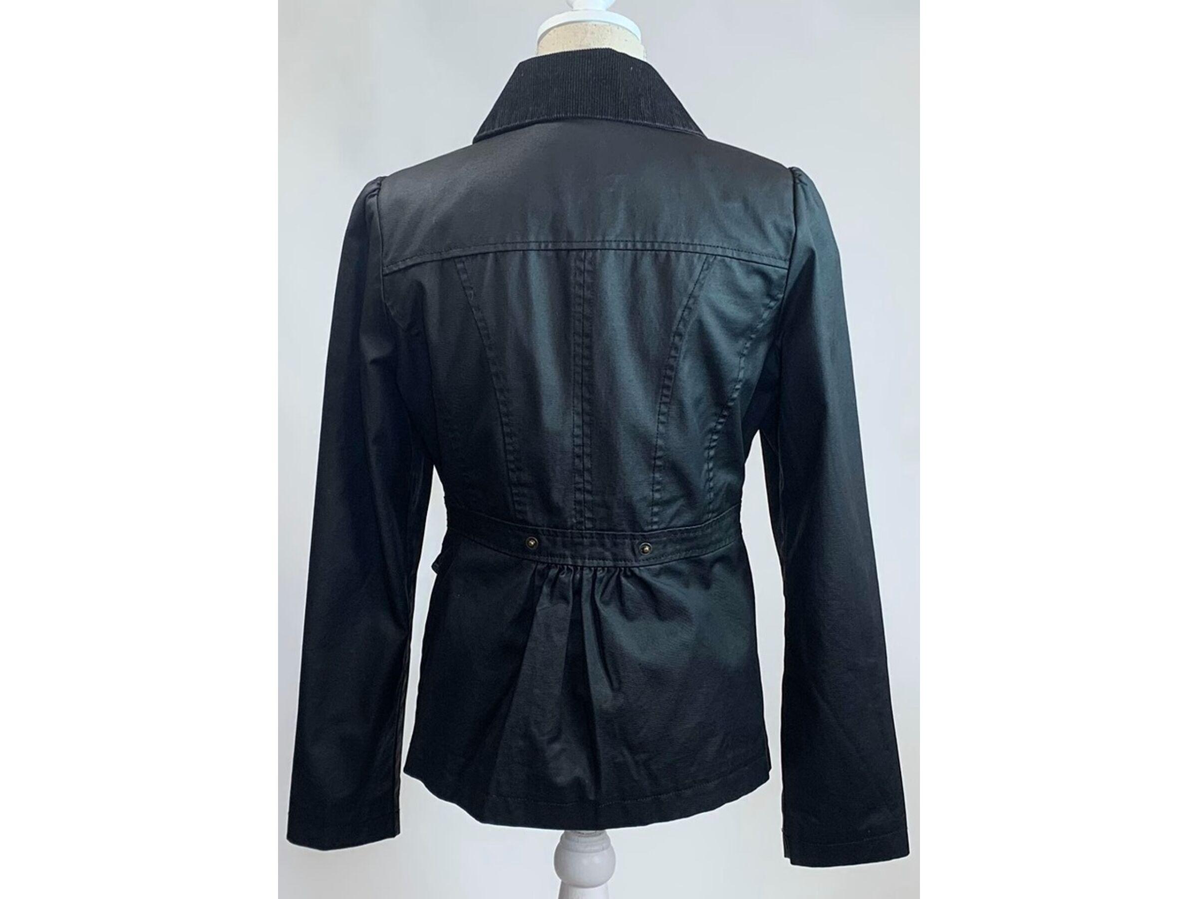 Miss Selfridge kabát (M)