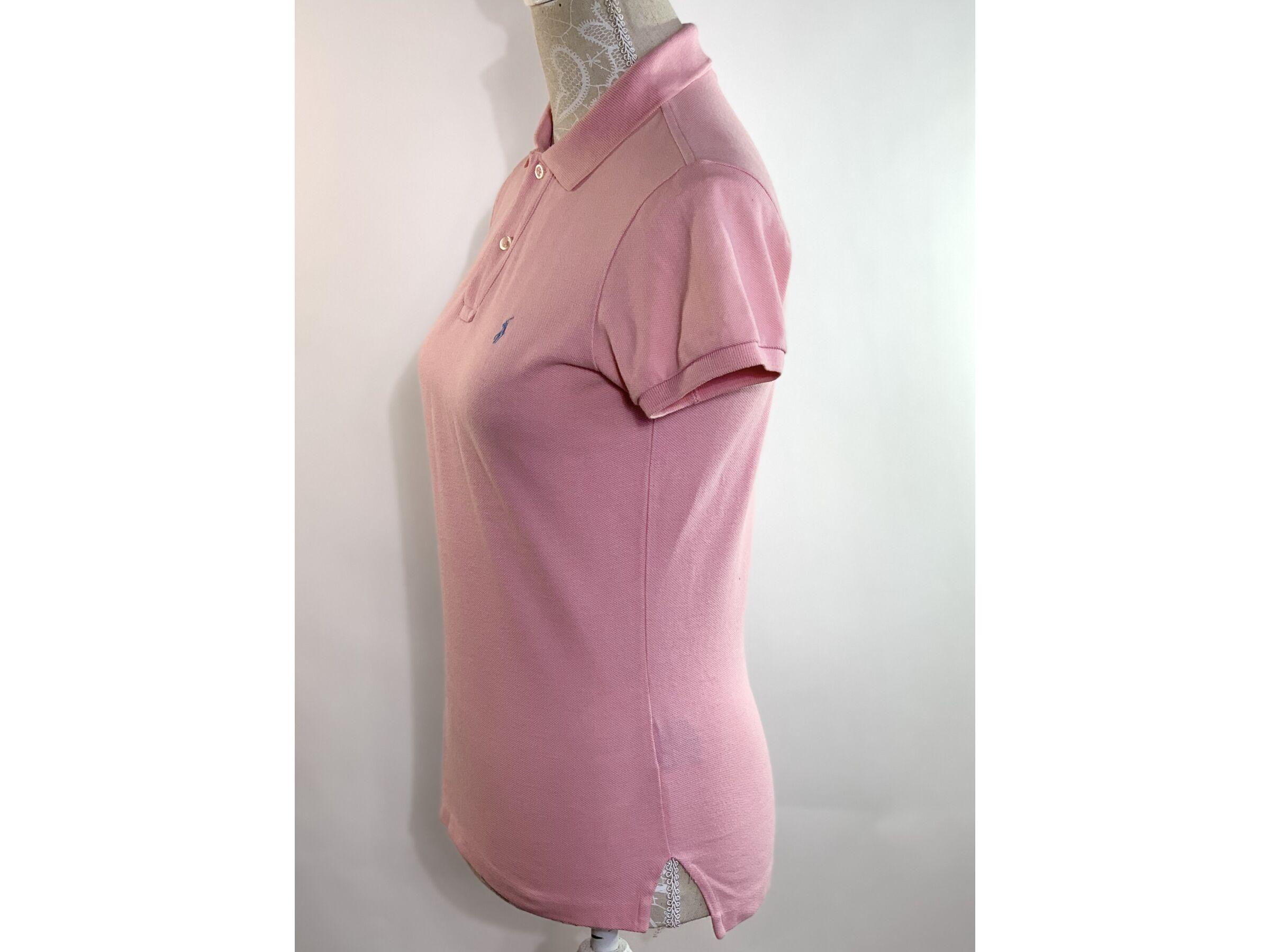Ralph Lauren póló (S)