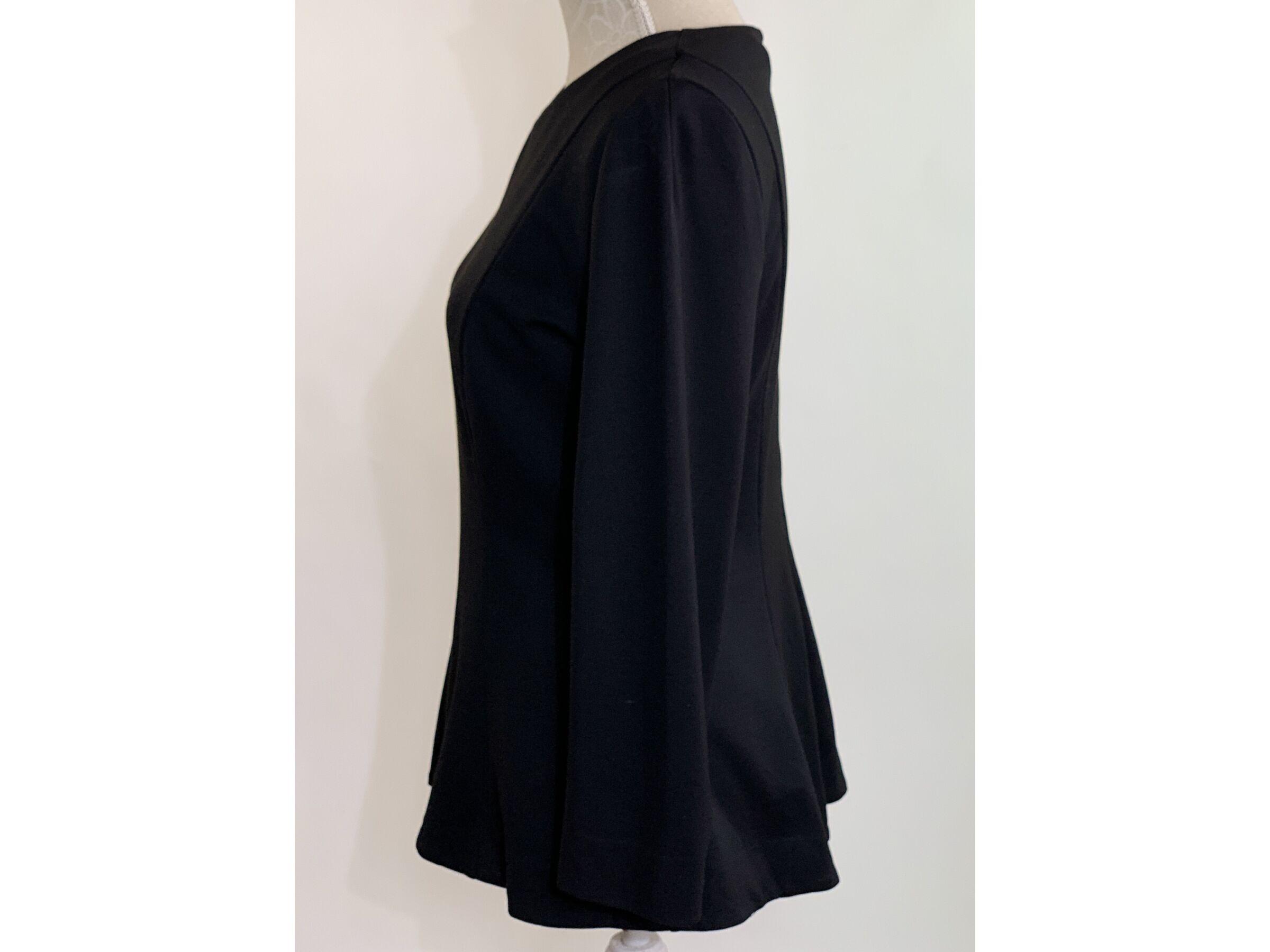 Dior uniforms felső (S)