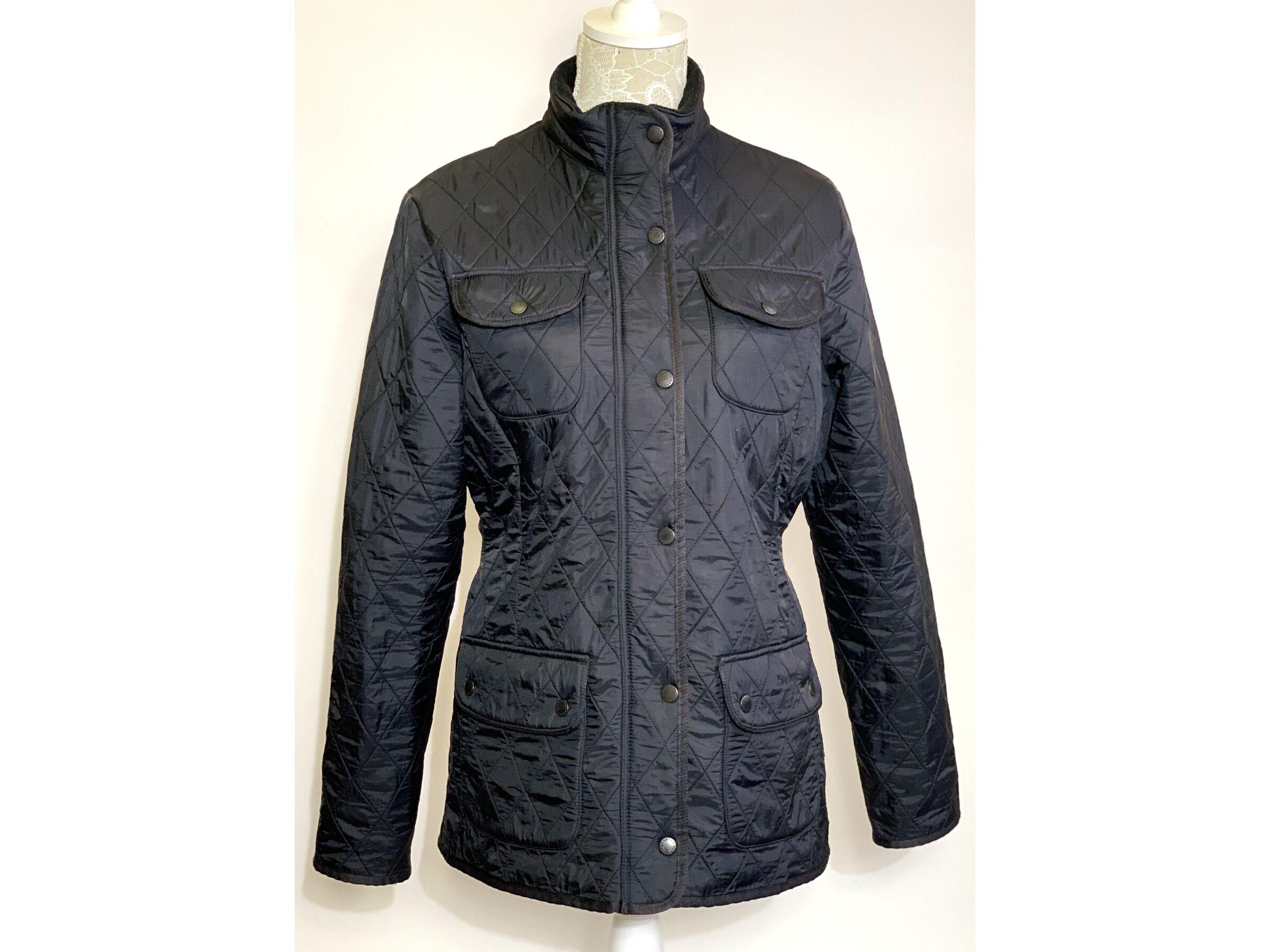 Barbour kabát (40)