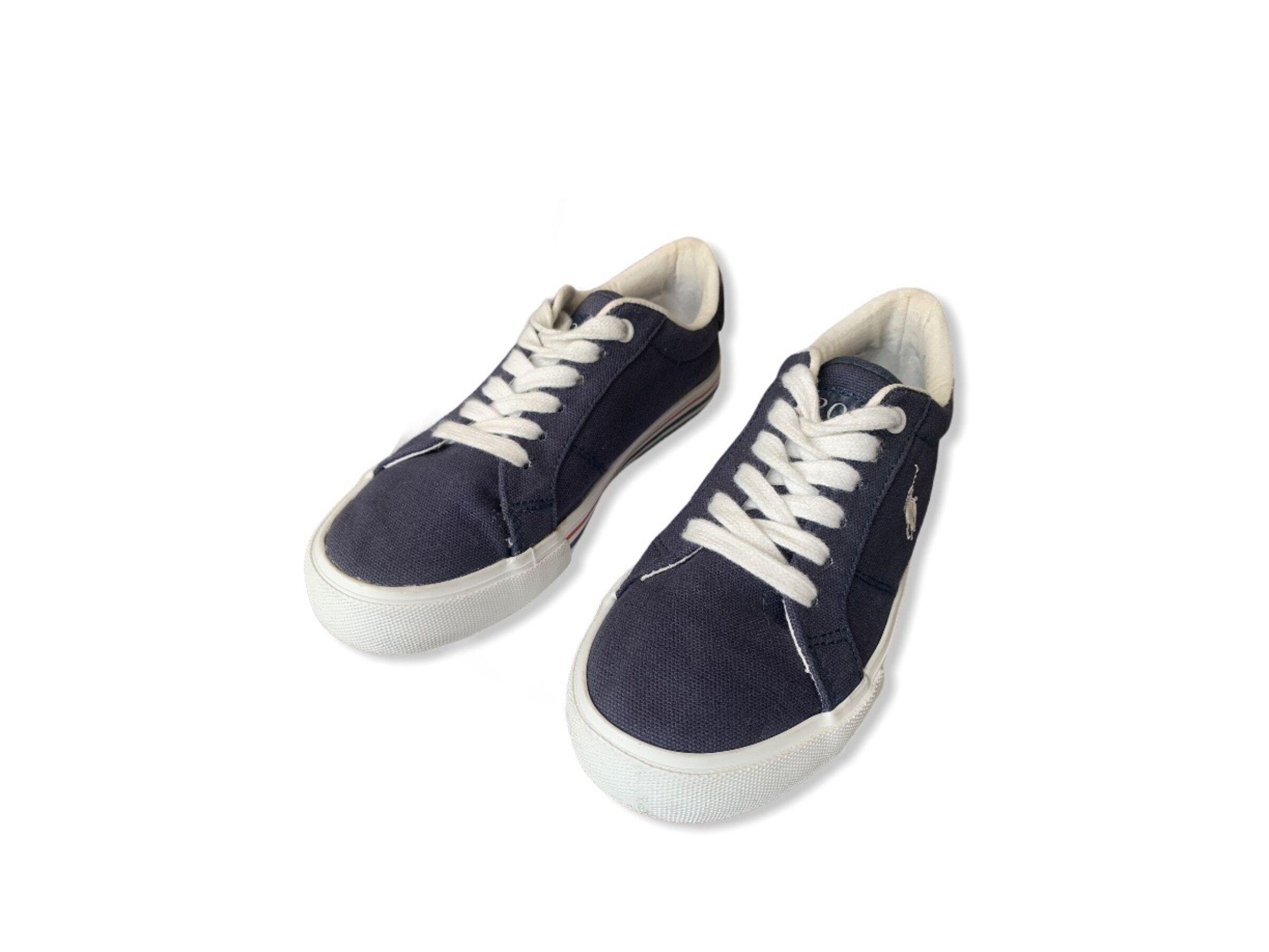 Polo Ralph Lauren cipő (35)