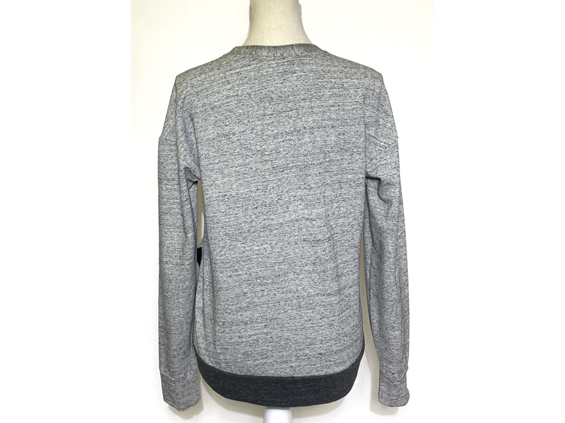 Adidas pulóver (L)