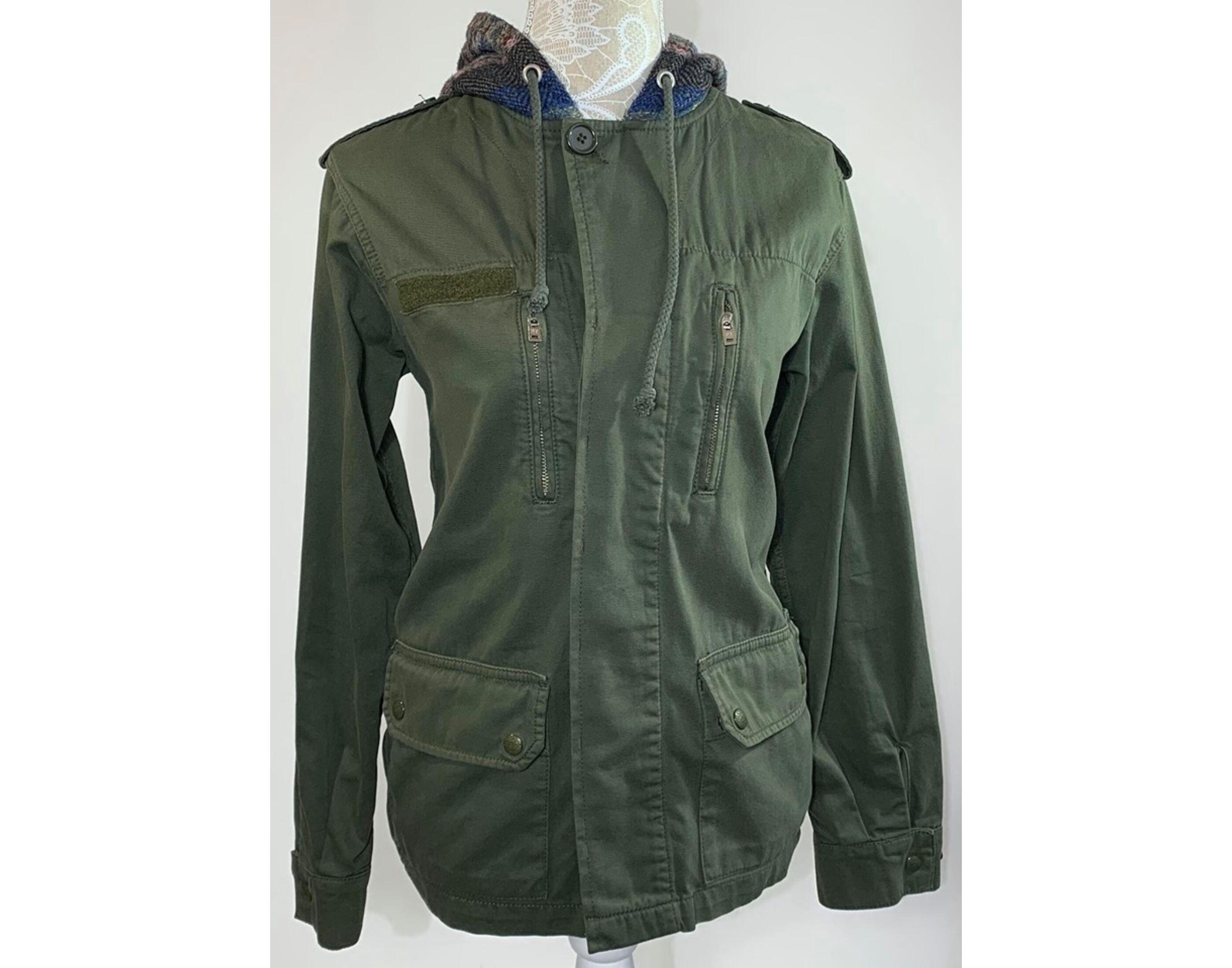 Topshop kabát  (XS)