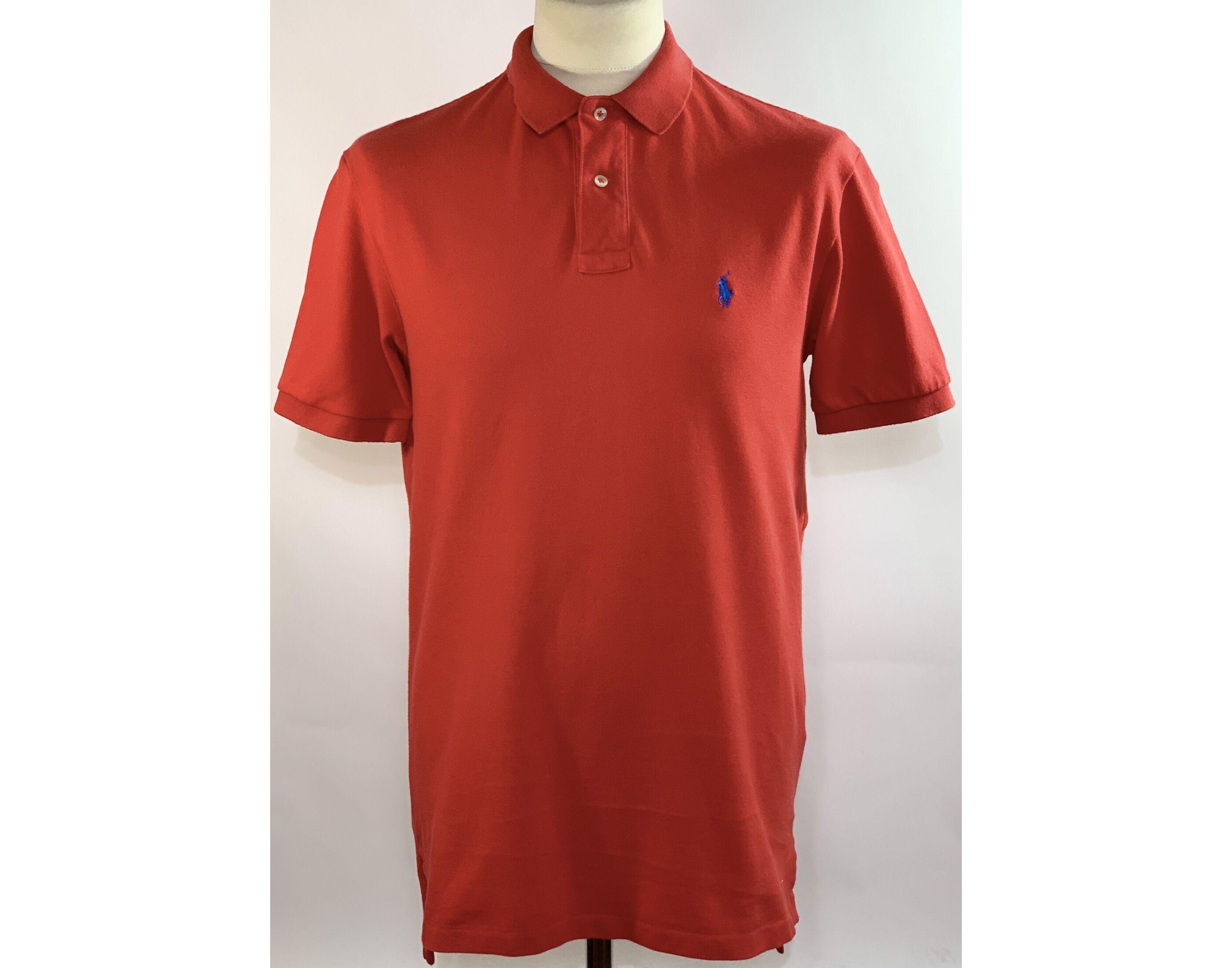 Ralph Lauren póló (M)