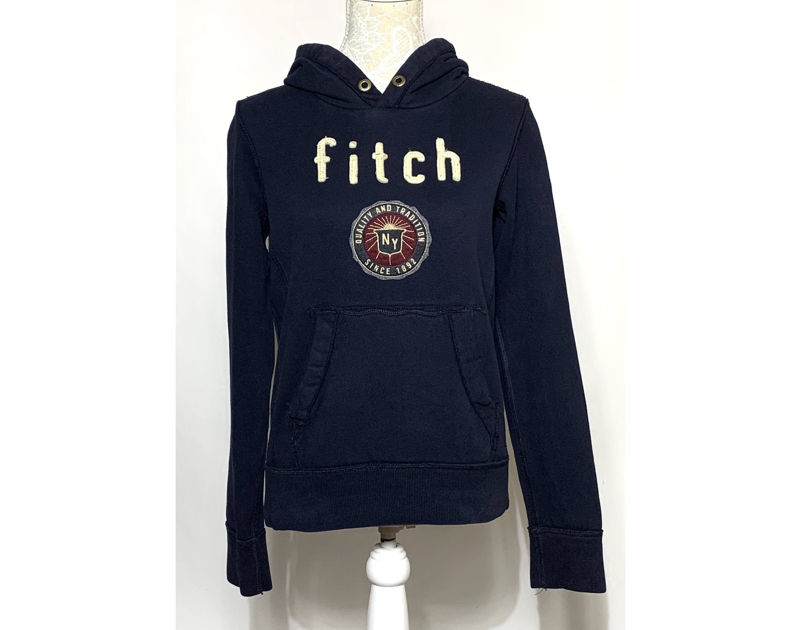 Abercrombie and Fitch pulóver (L)