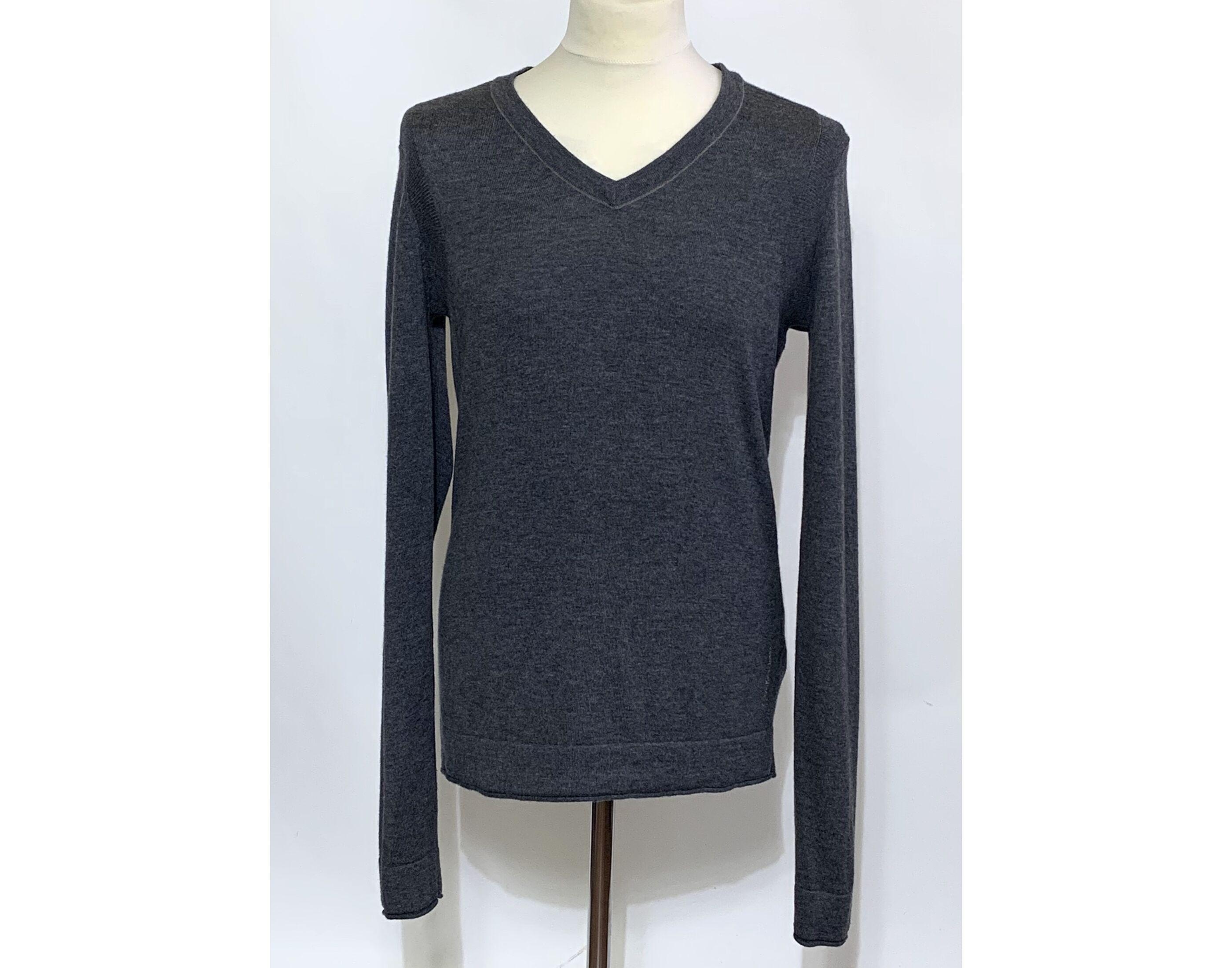 Calvin Klein Jeans pulóver (M)