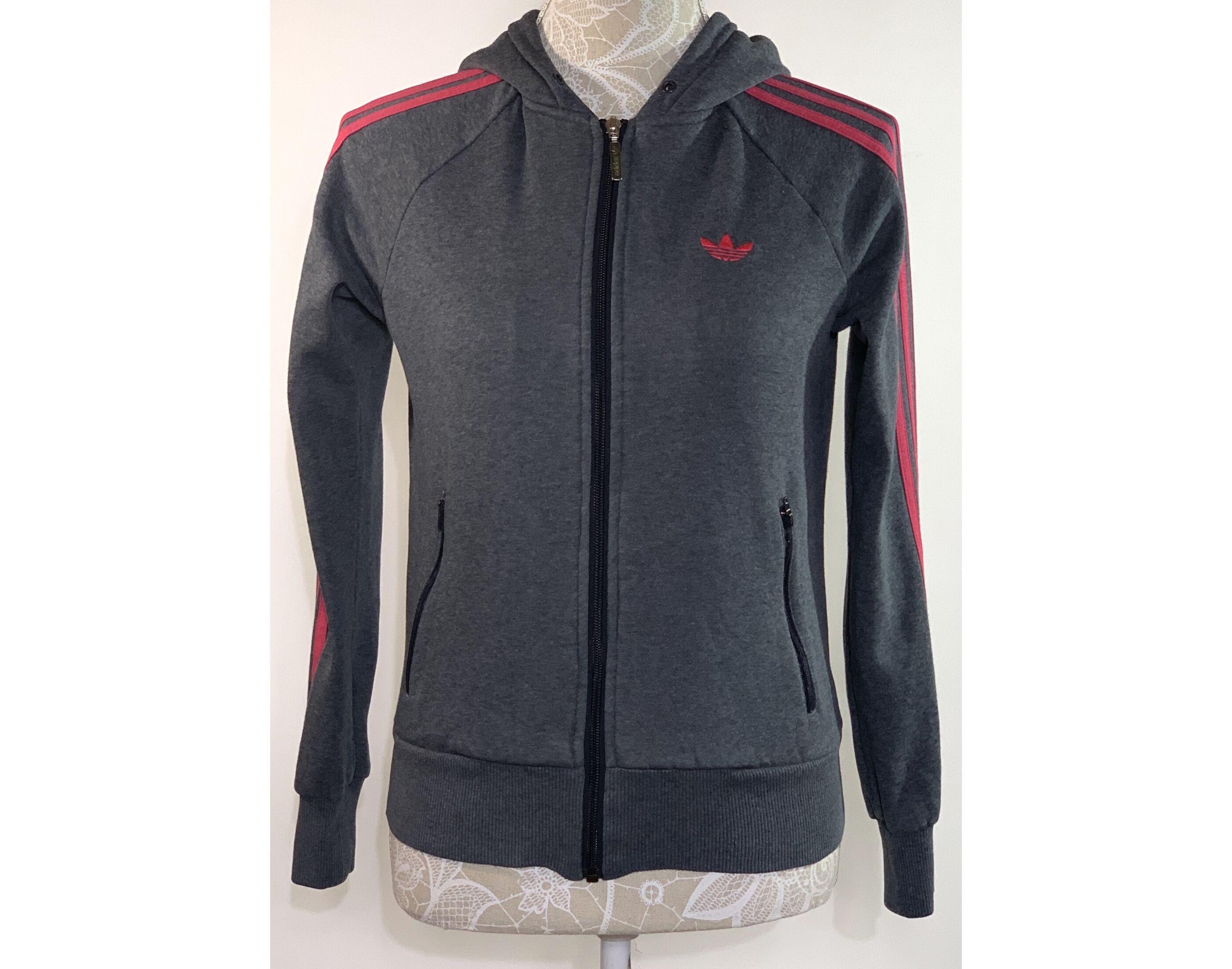 Adidas originals pulóver (S-M)