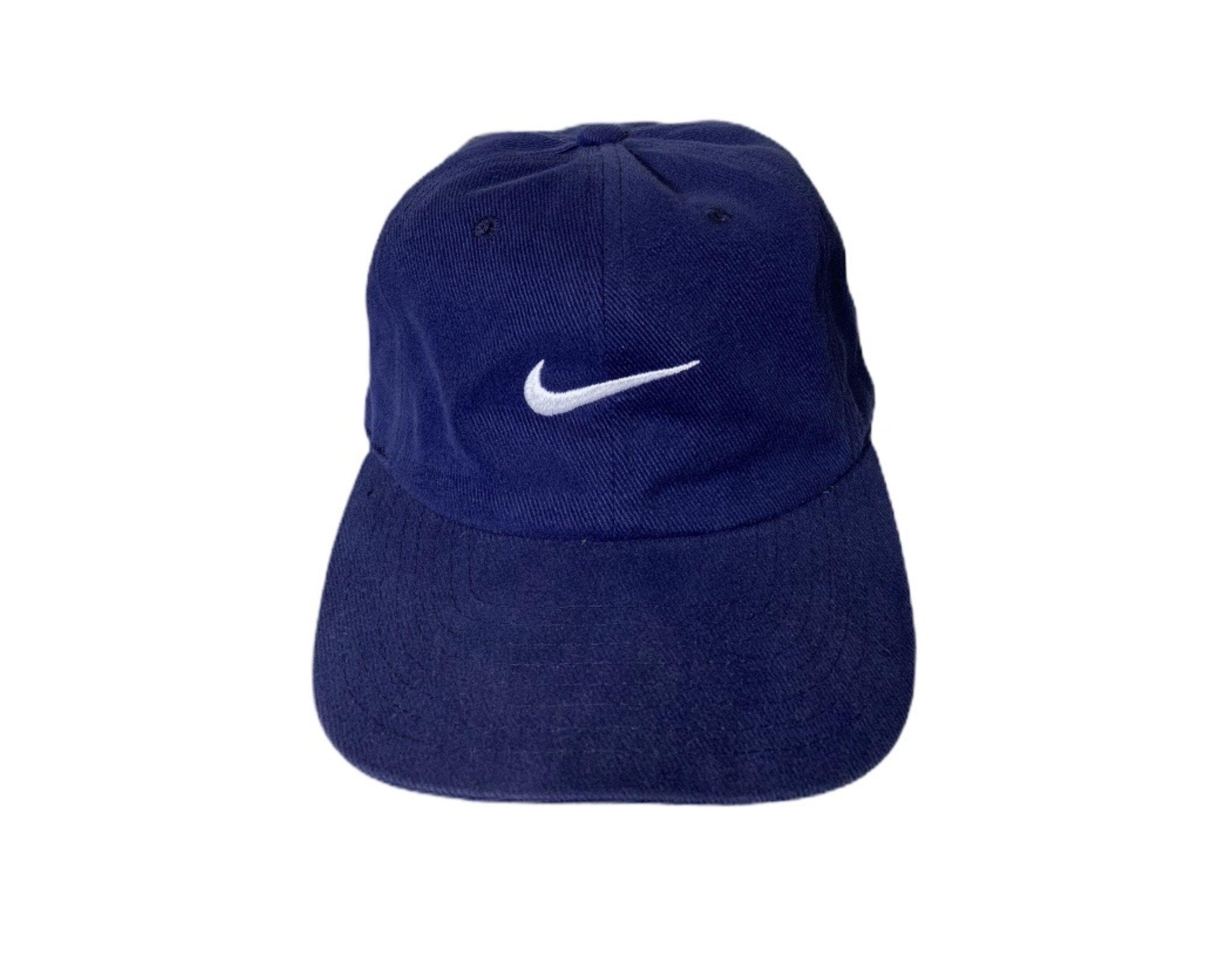 Vintage Nike sapka