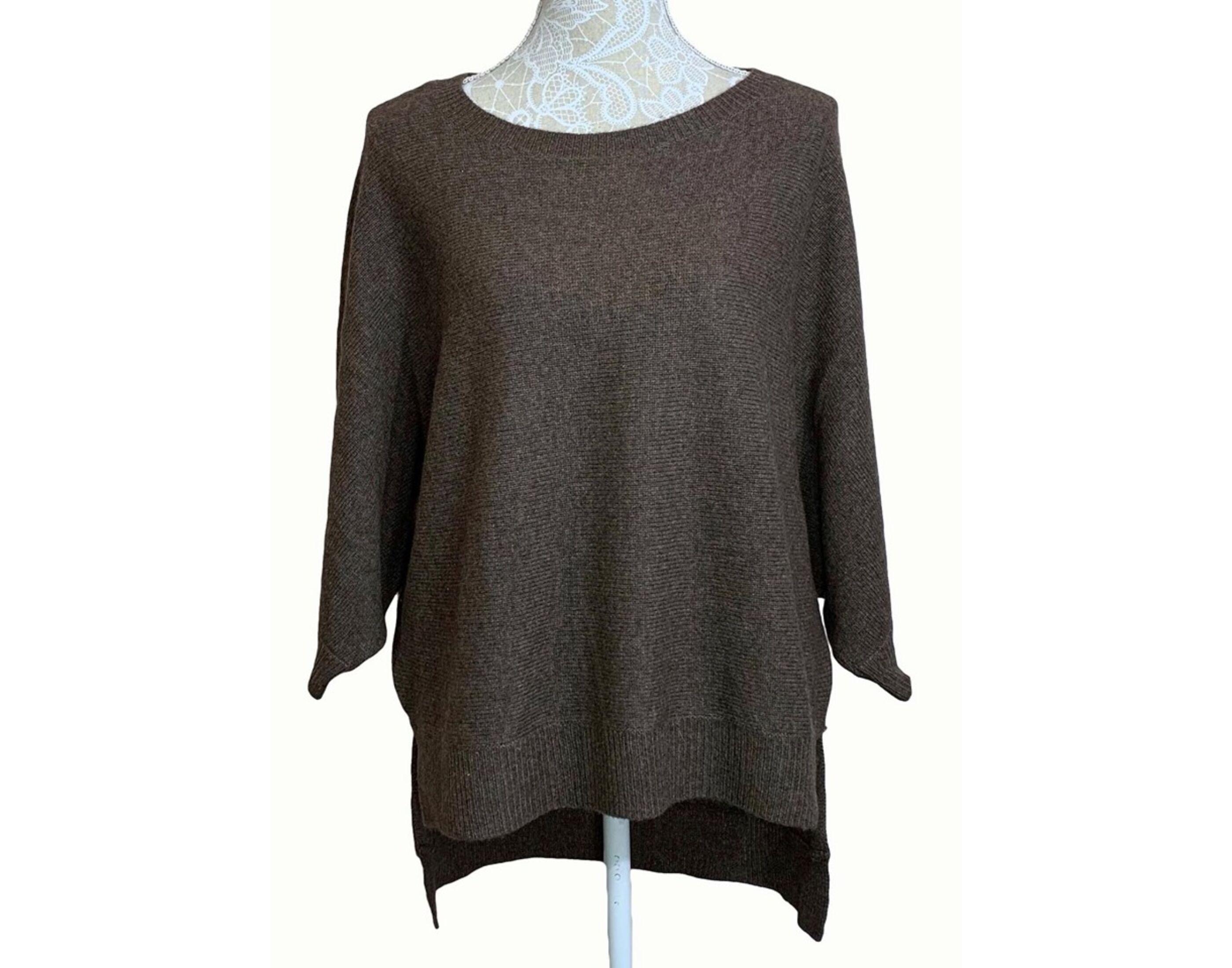 BCBG MAXAZRIA kötött pulóver (M)