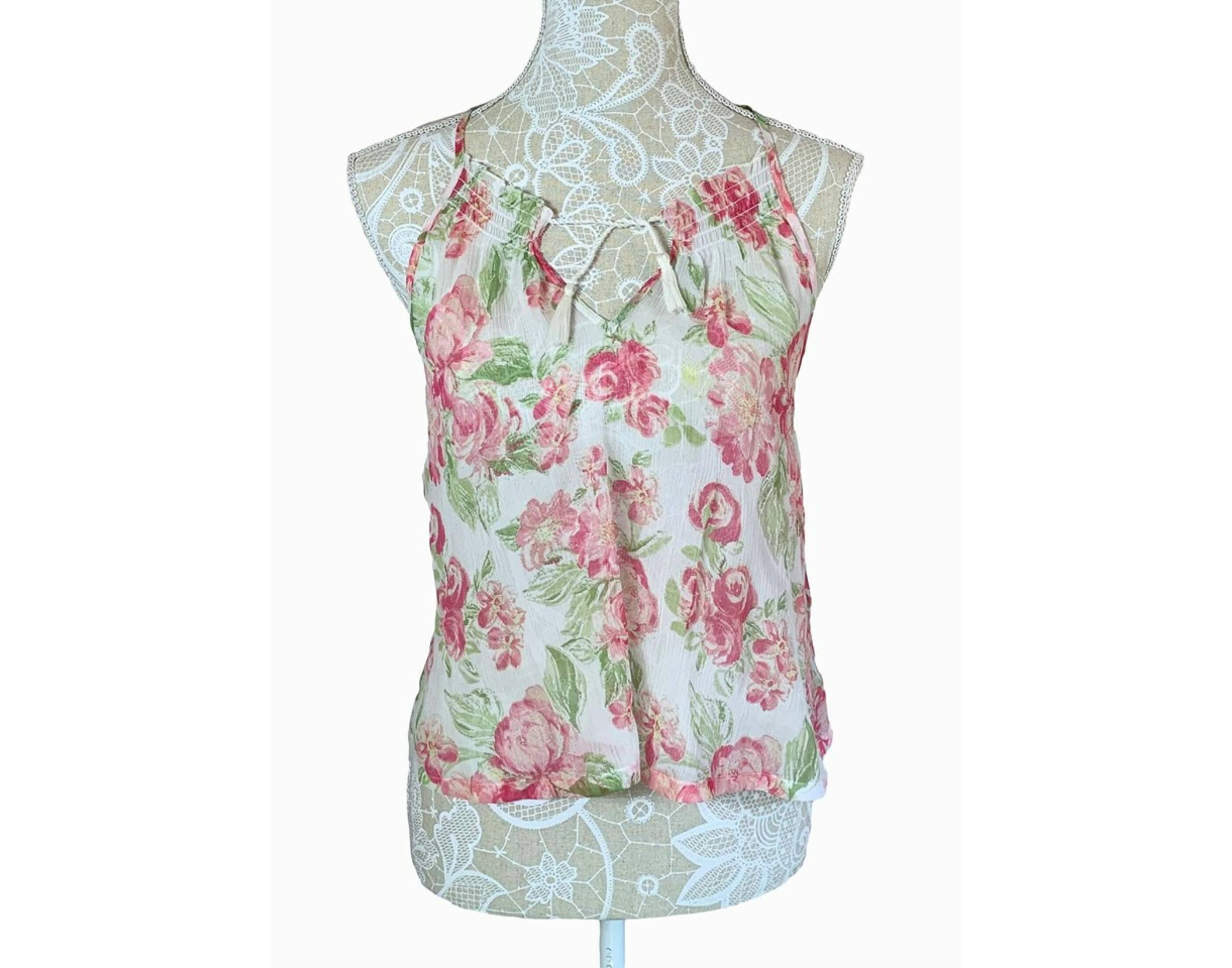 Abercrombie & Fitch top (M)